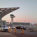 bordeaux airport