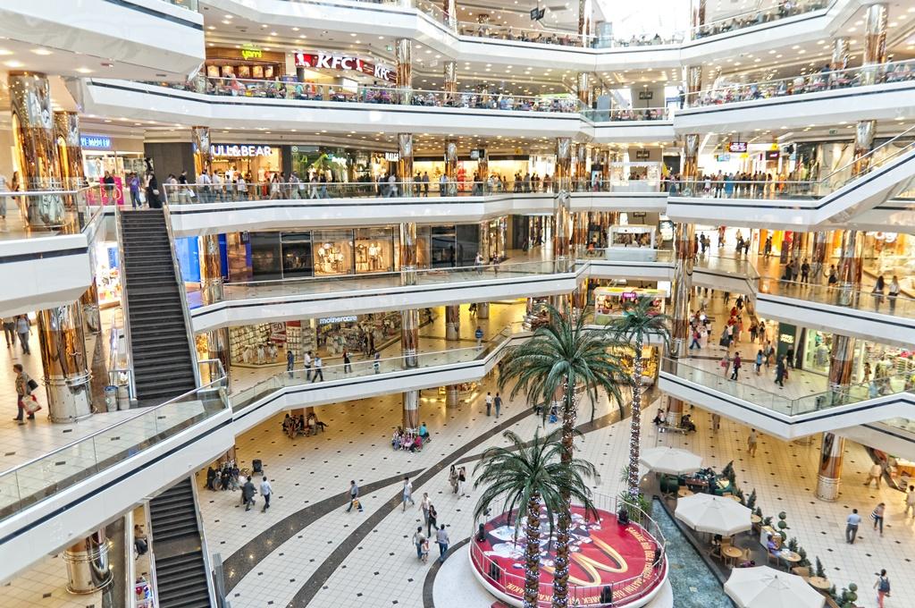 De beste shoppingsteden in europa winkelen in europa - Beste architektur uni europa ...