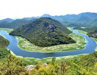 Crnojevica-River