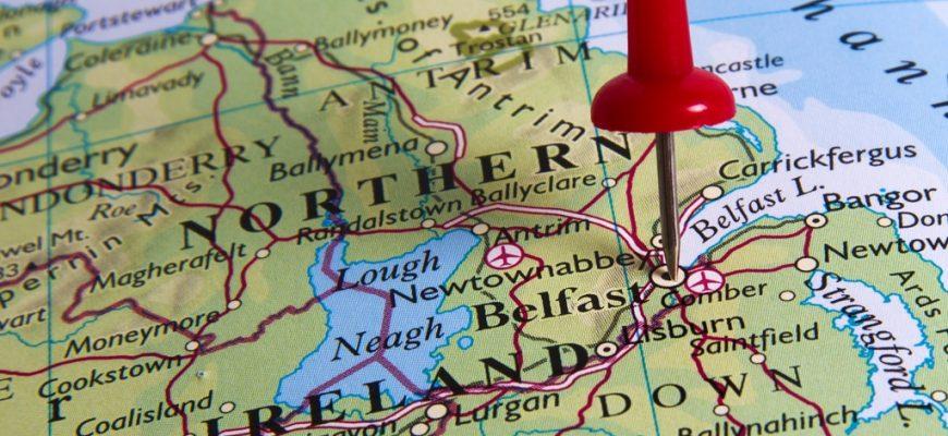 Wat mag je niet missen in Noord-Ierland