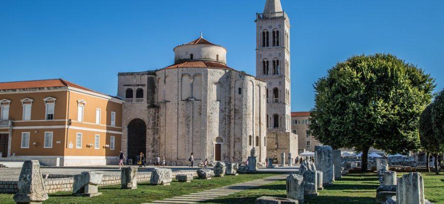 10 Tagesausflüge Von Zadar Aus Informationen Und Tipps