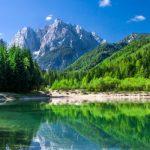 Nationaal Park Triglav Slovenie