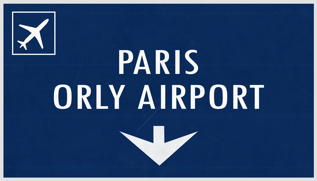 Vliegveldbus parijs orly tips voor vervoer naar het centrum - Bus 183 aeroport orly sud porte de choisy ...