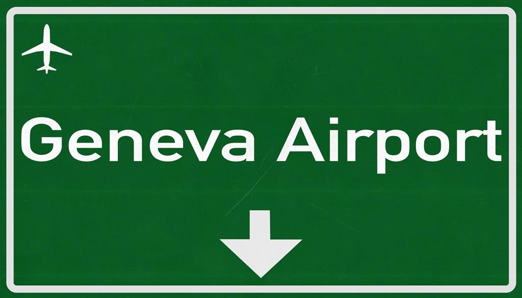 Vervoer van en naar vliegveld Geneve