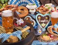 Bayern und Oktoberfest