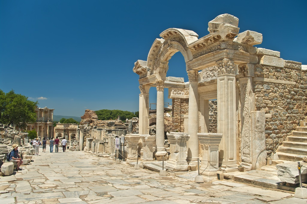 Best Places To Explore In Turkey For Lovers Of History