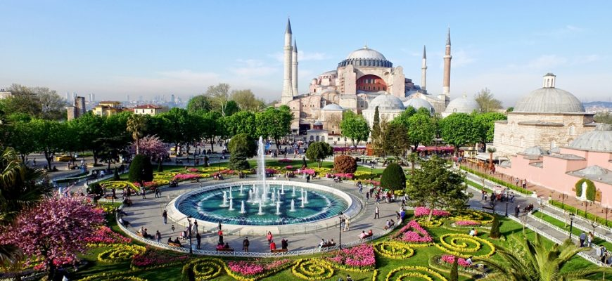 Top 5 Cities To Visit In Turkey Where To Go And What To See