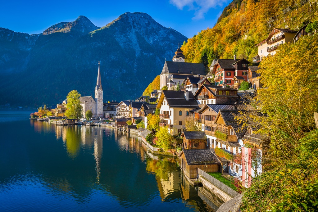 Best Day Trips From Vienna Top Places To Visit