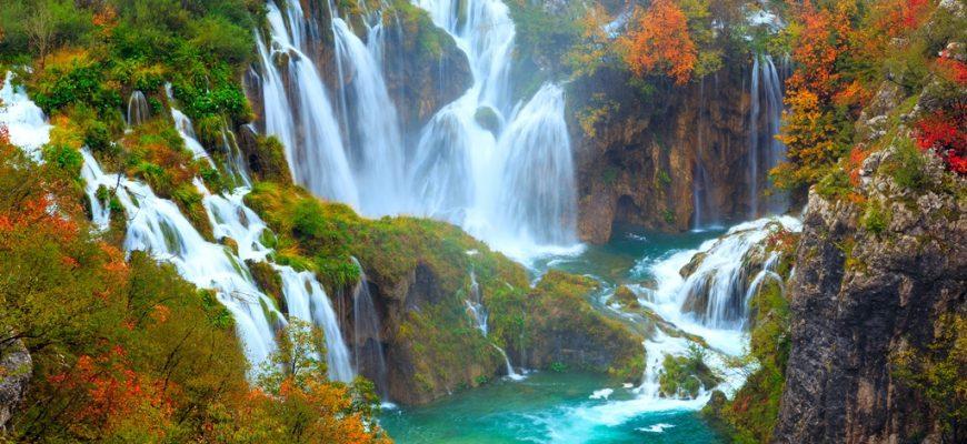 Nationalpark Plitvicer Seen Karte.Nationalpark Plitvicer Seen Alles Was Sie Wissen Sollten