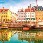 Top 5 redenen om Denemarken te bezoeken