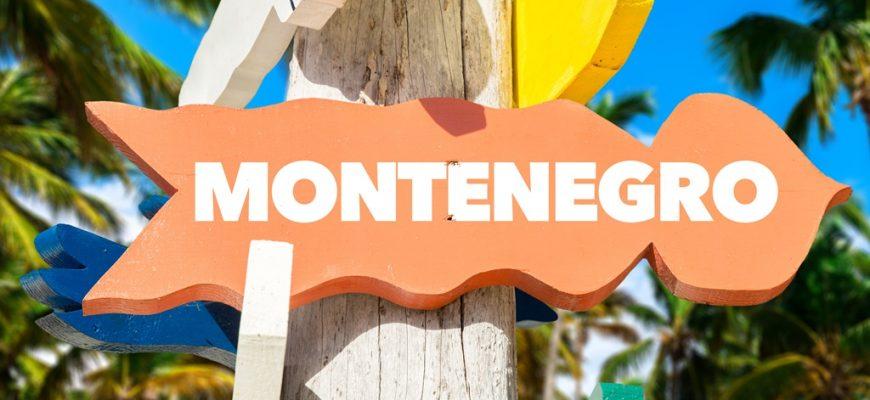Nationale Parken in Montenegro