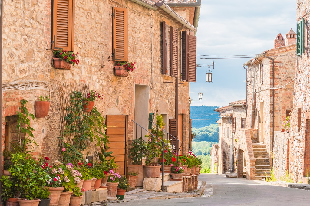 Top 10 Small Towns In Italy What Places To Visit
