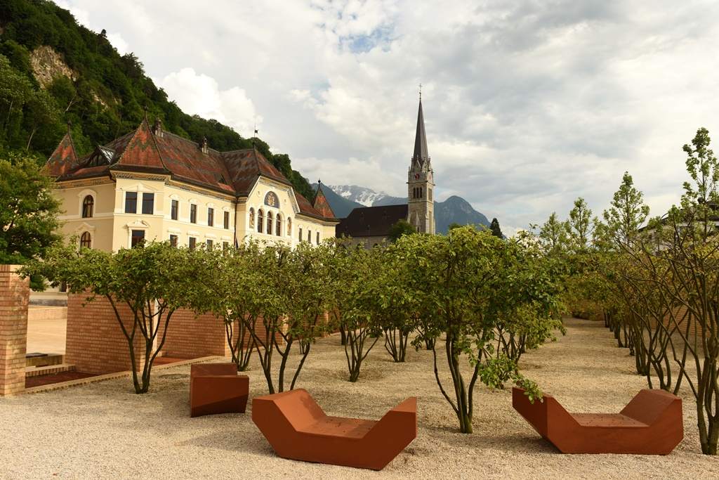The City Also Maintains Tradition Of Liechtenstein Festival A Two Day Long Celebration Music Food And Entertainment