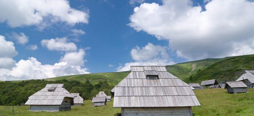 Nationaal Park Biogradska Gora
