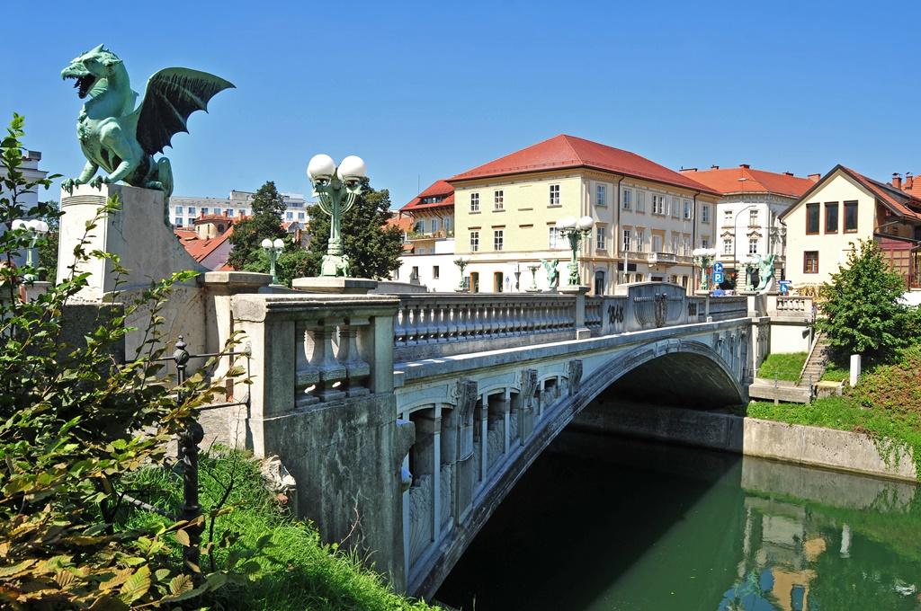Wat valt er te doen in Ljubljana