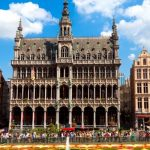 24 uur in Brussel