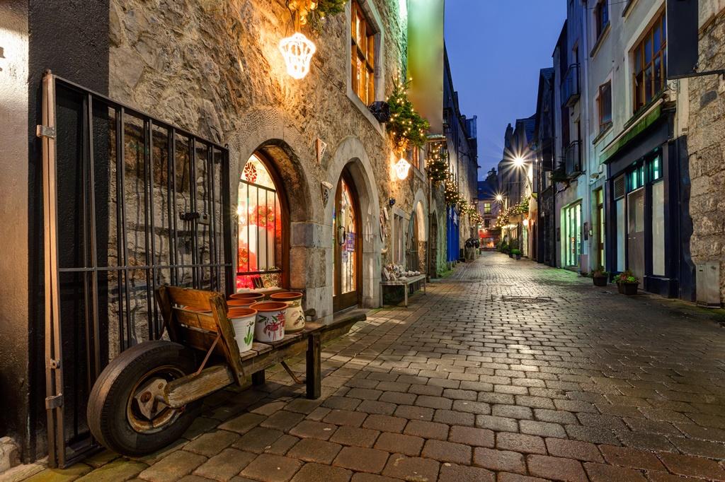 najbolja web stranica za upoznavanje Irska