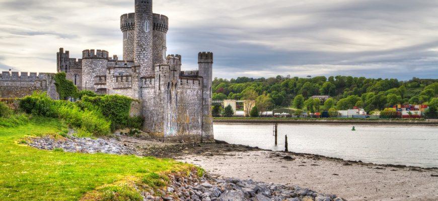 top 5 stranica za upoznavanje Irska