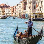 24 uur in Venetie