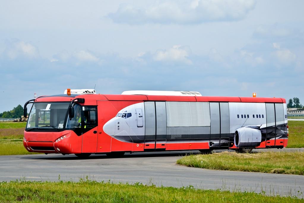 Vliegveldbus Krakau Dienstregelingen Routes En Meer Tips
