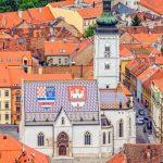 Reis door Kroatie
