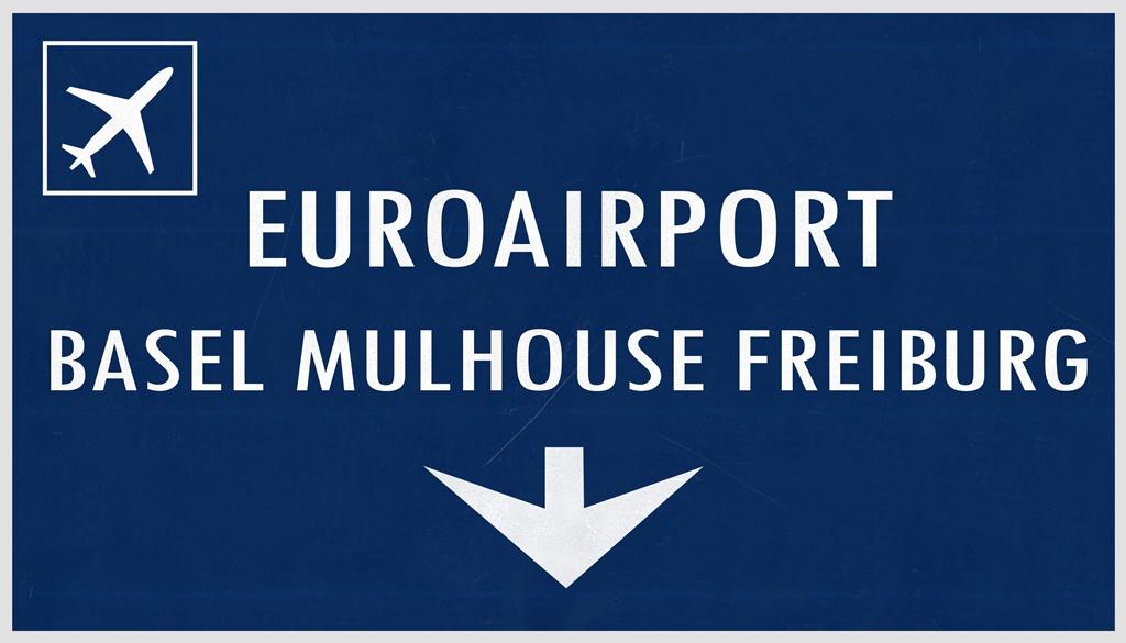 Vliegveld Euroairport