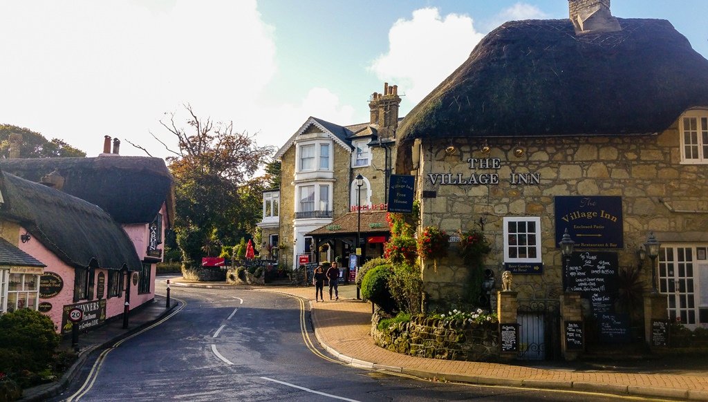 Top 10 Small Towns In The United Kingdom Which Places To Visit