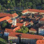 Rondreis door Slavonie