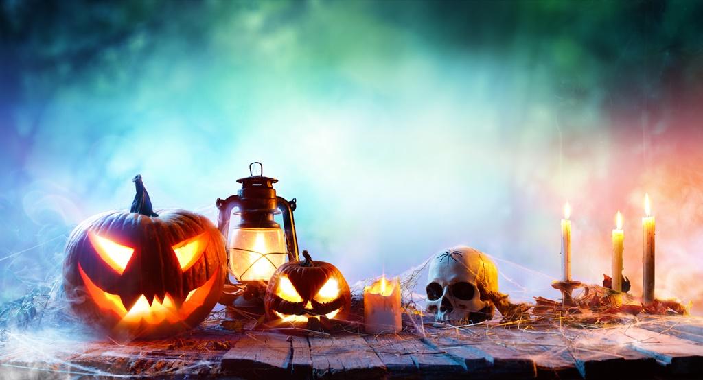 Halloween Londra.Le Migliori Destinazioni Per Halloween In Europa Da Vedere
