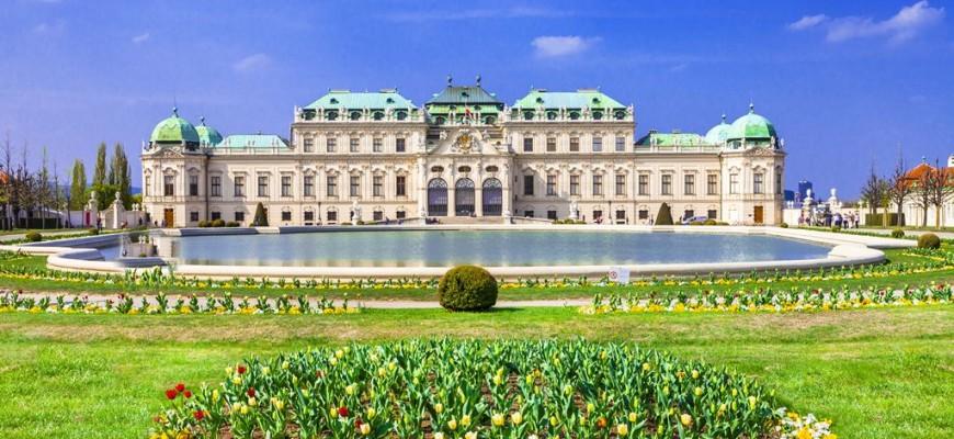 Reizen van Wenen naar Zagreb