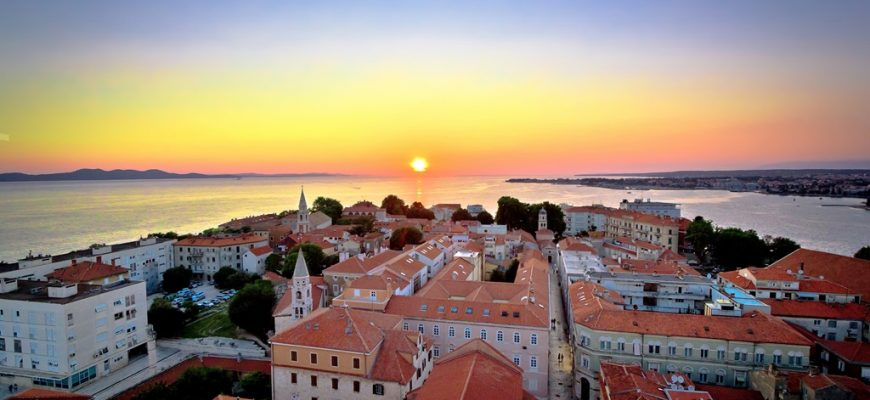 Zadar Guide What You Need To Know About Zadar Croatia