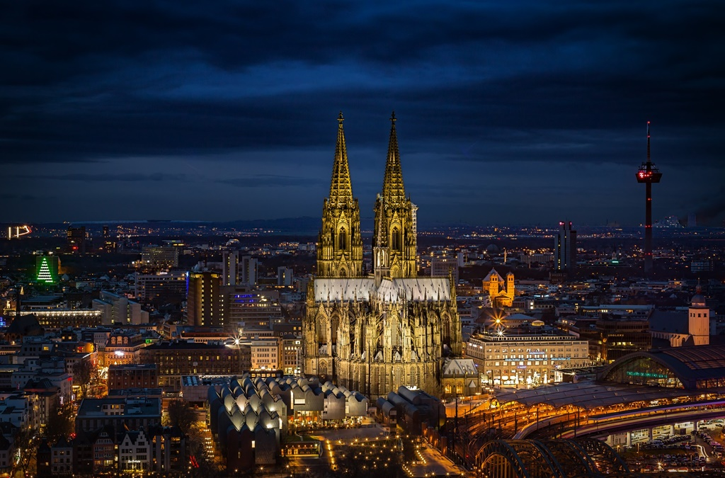 Top Things To Do In Cologne What Not To Miss