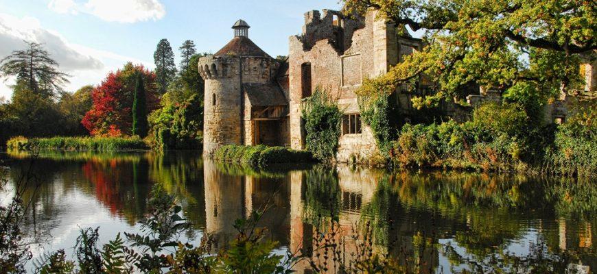 De mooiste plaatsjes in Engeland