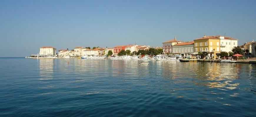 De beste stranden van Istrie