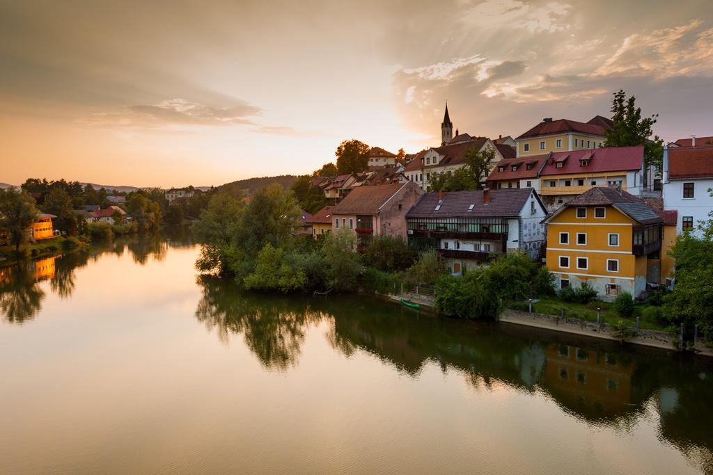 Wat te doen in Novo Mesto Slovenie