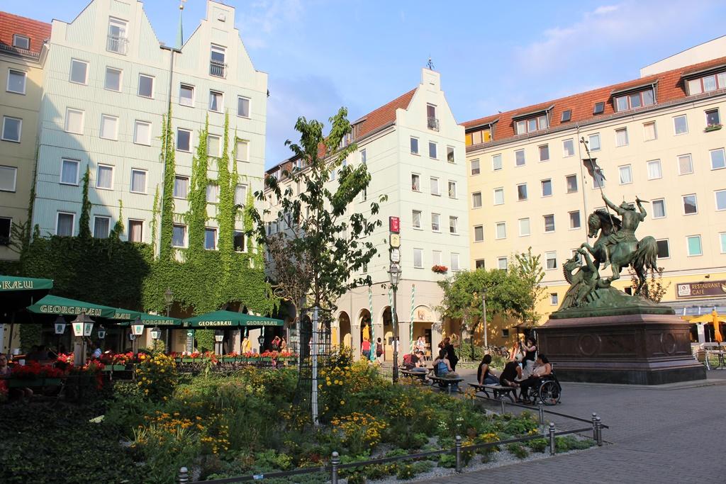 La città di Berlino, informazioni sulla capitale tedesca