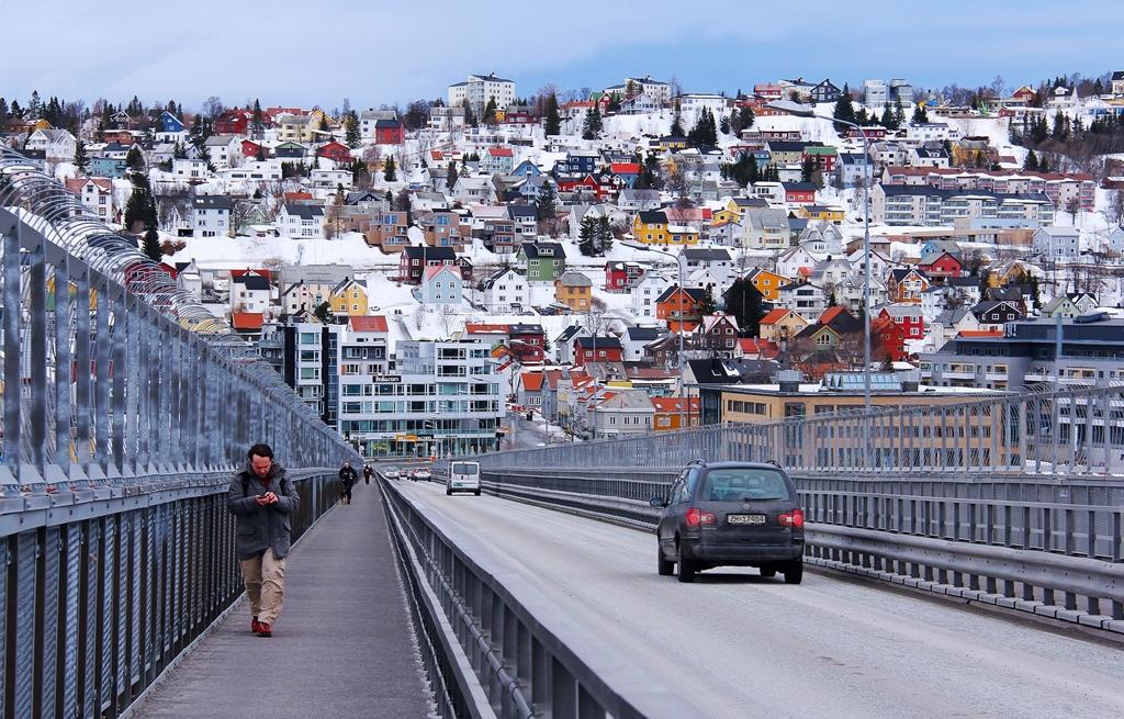 Top 10 European winter destinations, what places to visit