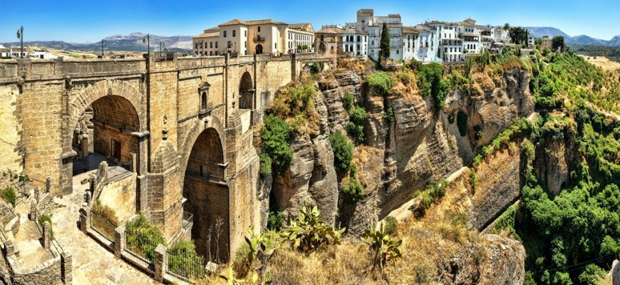 Top 10 small towns in Spain, charming places you need to visit