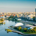 Minsk bezoeken