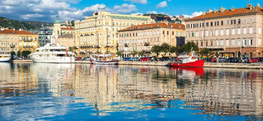 Rijeka Stadtfuhrer Alles Was Man Wissen Muss