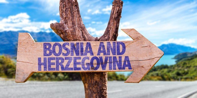Buslijnen vanuit Tuzla