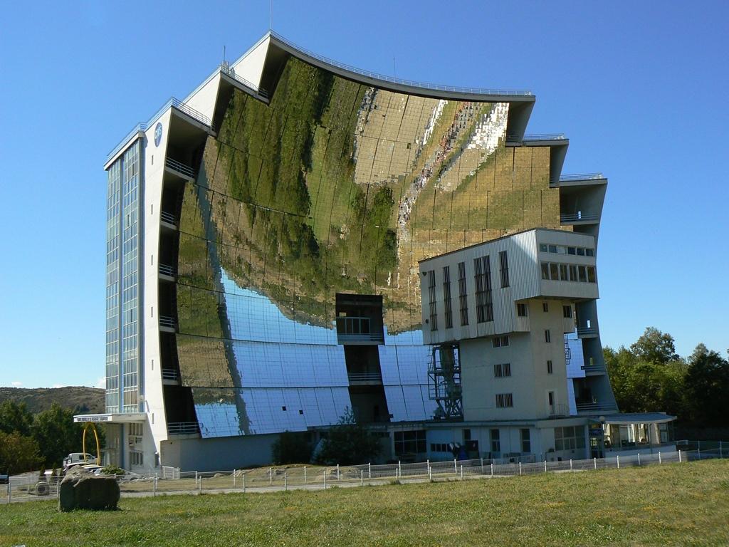 Most Unusual Buildings In Europe Top 15 Architectural Wonders