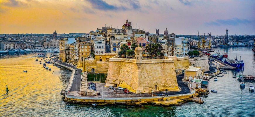 Malta Islands City