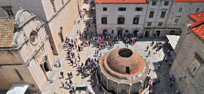 UNESCO werelderfgoed in Kroatie