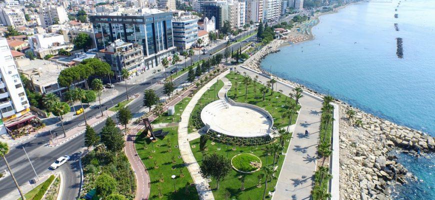 Top Restaurants In Limassol
