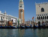 Bussen tussen Venetie en Istrie