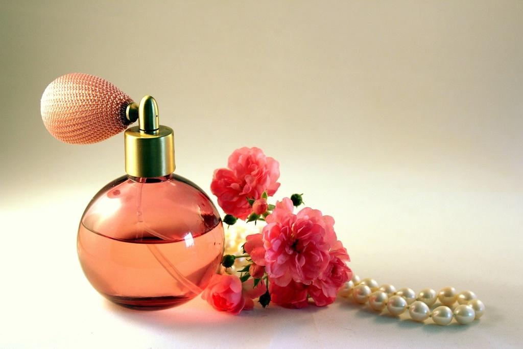 Parfum maken in Keulen