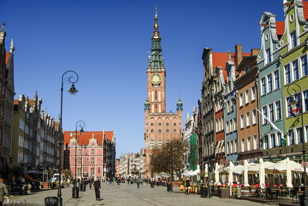 Poland Round Trip, which cities to visit and what to see