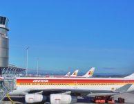 Vliegveldbus Bilbao