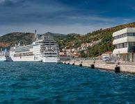 Veerboothaven Dubrovnik